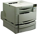 Hewlett Packard Color LaserJet 4500dn