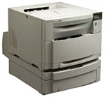 Hewlett Packard Color LaserJet 4550
