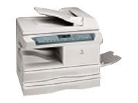 Xerox Document WorkCentre XD 130df MFP