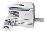 Xerox Document WorkCentre XD 155f MFP
