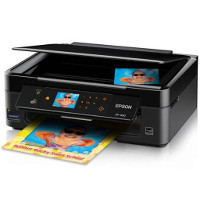 Epson Expression Home XP-300 SmAll-In-One