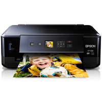Epson Expression Premium XP-520 SmAll-In-One