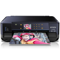 Epson Expression Premium XP-610 SmAll-In-One