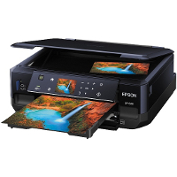 Epson Expression Premium XP-800 SmAll-In-One