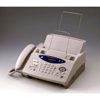 Brother Fax 885mc
