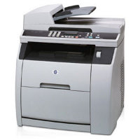 Hewlett Packard Color LaserJet 2820