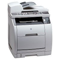 Hewlett Packard Color LaserJet 2840