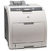 Hewlett Packard Color LaserJet 3800n