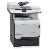 Hewlett Packard Color LaserJet CM2320fxi