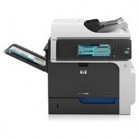 Hewlett Packard Color LaserJet CM4540