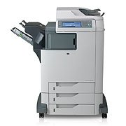 Hewlett Packard Color LaserJet CM4730fsk