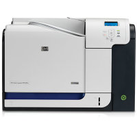 Hewlett Packard Color LaserJet CP3525n