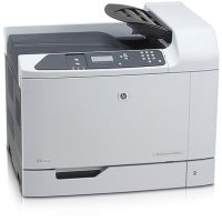 Hewlett Packard Color LaserJet CP6015dn