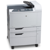 Hewlett Packard Color LaserJet CP6015x