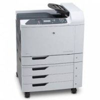 Hewlett Packard Color LaserJet CP6015xh