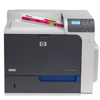 Hewlett Packard Color LaserJet Enterprise CP4525n