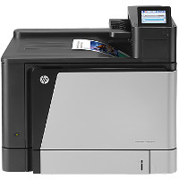 Hewlett Packard Color LaserJet Enterprise M855dn