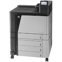 Hewlett Packard Color LaserJet Enterprise M855xh