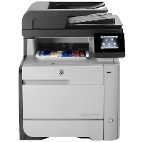 Hewlett Packard Color LaserJet Pro MFP M476dw