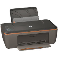 Hewlett Packard DeskJet 2512 All-In-One