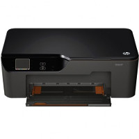 Hewlett Packard DeskJet 3522 e-All-In-One