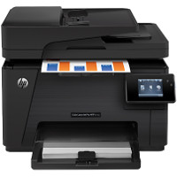 Hewlett Packard LaserJet Color Pro MFP M177fw