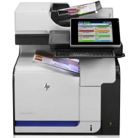 Hewlett Packard LaserJet Enterprise 700 Color MFP M775dn
