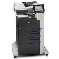 Hewlett Packard LaserJet Enterprise 700 Color MFP M775f
