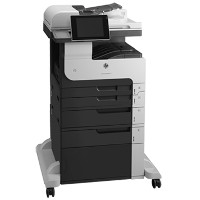 Hewlett Packard LaserJet Enterprise 700 MFP M725f