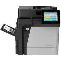 Hewlett Packard LaserJet Enterprise MFP M630h