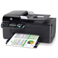 Hewlett Packard OfficeJet 4500