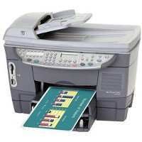 Hewlett Packard OfficeJet 7140xi