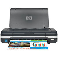 Hewlett Packard OfficeJet H470b Mobile