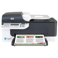 Hewlett Packard OfficeJet J4680