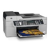 Hewlett Packard OfficeJet J5740
