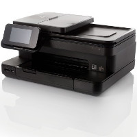 Hewlett Packard PhotoSmart 7520 e-All-In-One