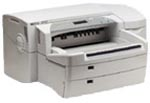 Hewlett Packard HP 2500sce