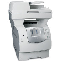 IBM InfoPrint 1650 MFP