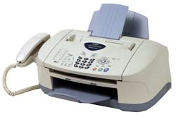 Brother IntelliFax 1820c Fax