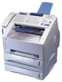 Brother IntelliFax 5750e