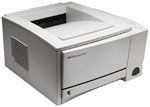 Hewlett Packard LaserJet 2100tn