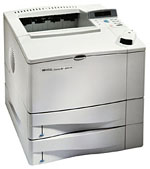Hewlett Packard LaserJet 4050tn