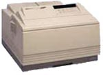 Hewlett Packard LaserJet 4MV