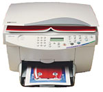 Hewlett Packard OfficeJet G55xi