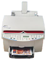 Hewlett Packard OfficeJet G85xi