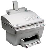 Hewlett Packard OfficeJet R80
