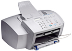 Hewlett Packard OfficeJet T45