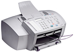 Hewlett Packard OfficeJet T65xi