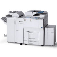 Ricoh Aficio MP 8000SP