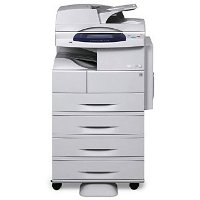 Xerox WorkCentre 4250xf